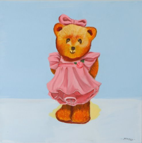 Nursery by Juliana - Excellent Art for your Wall