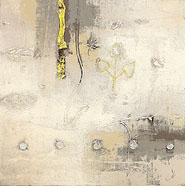 Lost in the Fog 2 by Hamka is a painting that will work with a modern interior design